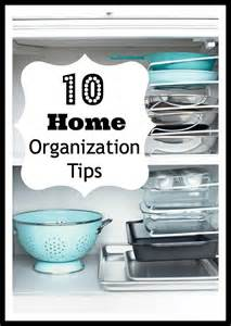 home organization tips remodelaholic get organized all week