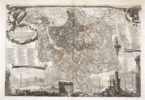 Nolli Overall vialibri 1216090 books from 1748