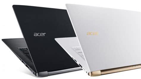 Laptop Acer Aspire Di Malaysia acer schlankes aspire s13 vorgestellt computer bild
