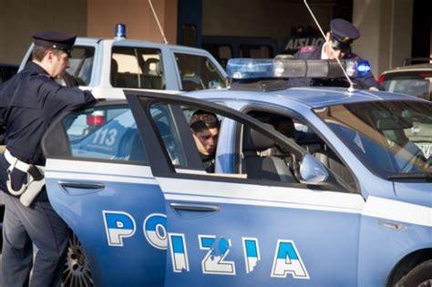 ufficio immigrazione perugia perugia la polizia rimpatria noto pusher di fontivegge