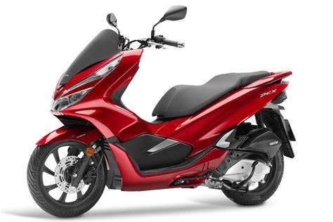 Pcx 2018 Club by Honda Pcx 125 2018