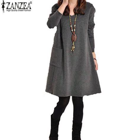 aliexpress pocket aliexpress com buy zanzea 2016 autumn winter women long