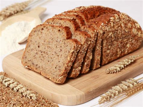 vitamin k in whole grains why is brown bread healthy boldsky