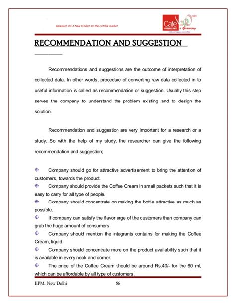 Recommendation Letter Sle In Thesis Thesis Recommendation Sle