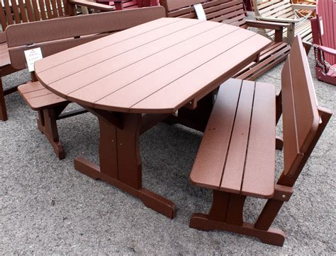 amish picnic table amish picnic table 61 about remodel interior decor