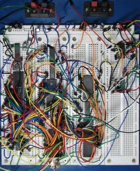 breadboard circuit problems breadboard circuit problems 28 images how to use a breadboard parallel circuit problems