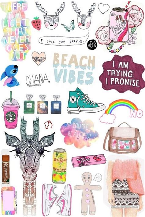 46 best images about Tumblr collages on Pinterest