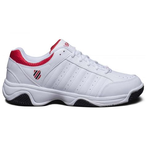 k swiss sneakers k swiss grancourt iii all court tennis shoes sports shoes