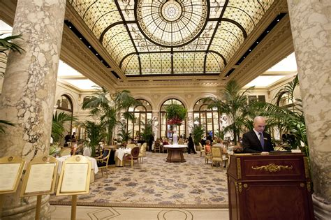 Palm Court Search The Palm Court Restaurants In Midtown West New York