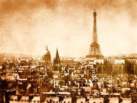 Paris: Paris Landscape