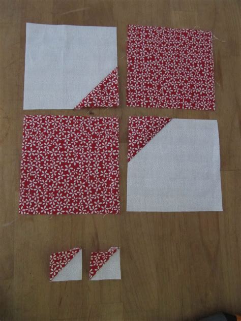 How To Make A Bow Tie Quilt Block sew many ways bow tie quilt block tutorial a quot charm quot ing block