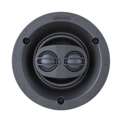 Sonance In Ceiling Speakers by Sonance Visual Performance Vp46r Sst Surr In Ceiling