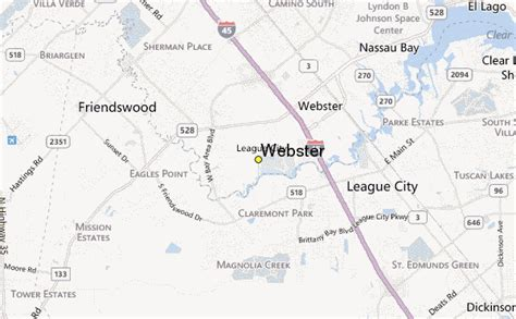 map of webster texas webster weather station record historical weather for webster texas