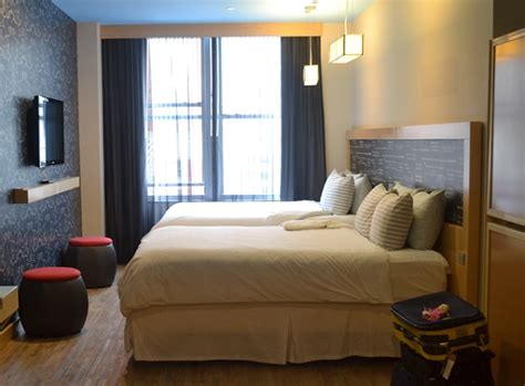 tryp room tryp by wyndham times square south family vacations to nyc