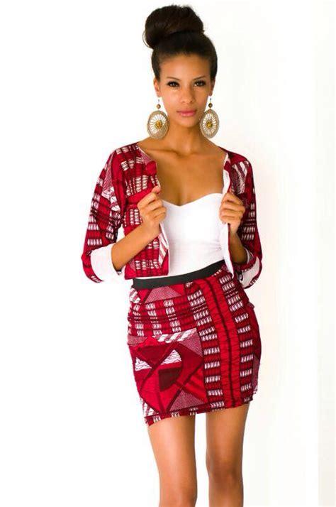 google pour robe africaine modash my fashion break