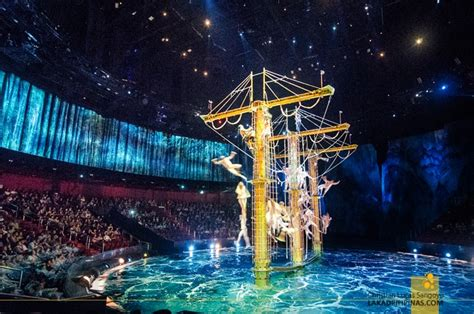 house of waters macau the house of dancing water you haven t seen a show like it lakad pilipinas