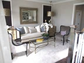 Living Room Chairs For Small Spaces How To Decorate A Small Living Room