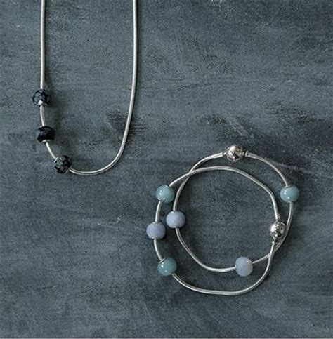 Essence Collection Silver Necklace P 174 600 best images about pandora essence on
