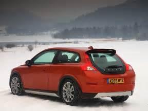 Volvo C30 0 60 Volvo C30 Specs 2009 2010 2011 2012 2013 Autoevolution