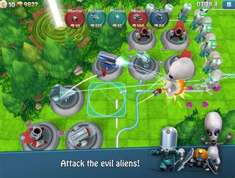 tower defence best top 10 best android tower defense free and paid