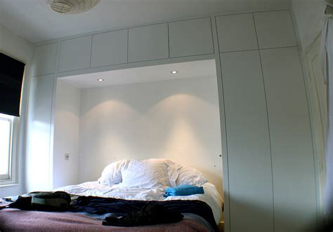 The Bed Wardrobes by Wardrobe Company Floating Shelves Boockcase Cupboards