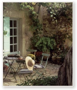 country style backyard best 20 country gardens ideas on