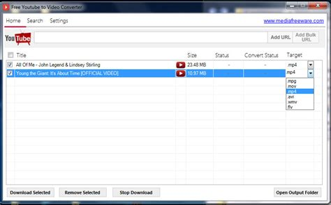 download mp3 converter player free youtube to video converter media freeware download