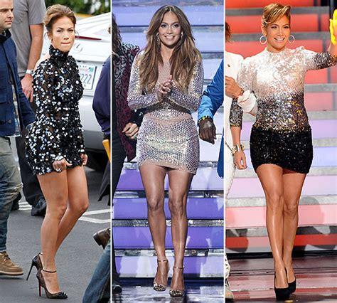 how come jennifer lopez looks different celebrity style jennifer l 243 pez una juez a la 250 ltima