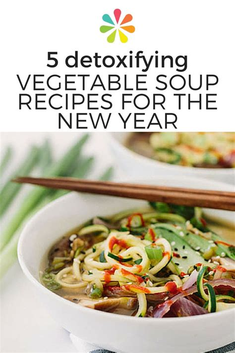 new year soup recipes 5 detoxifying soup recipes for the new year columns