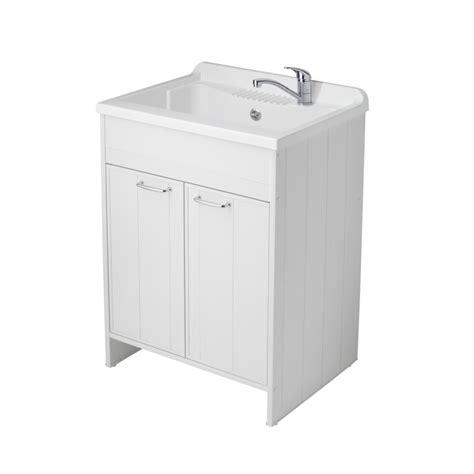 mobile lavatoio da esterno lavatoio per esterno lavapanni con pilozza 2 ante