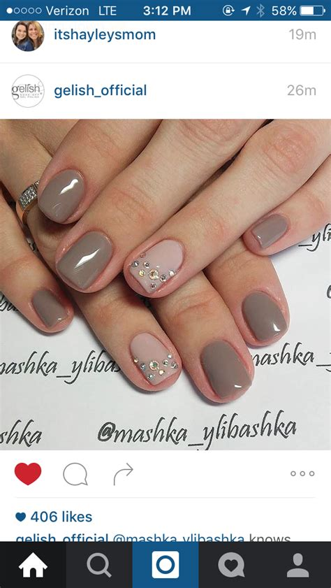 imagenes uñas gelish 2017 pin by amira s pantry on beauty styles and tricks hair