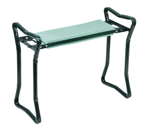 gardening kneeler bench folding garden kneeler and bench john preston healthcare