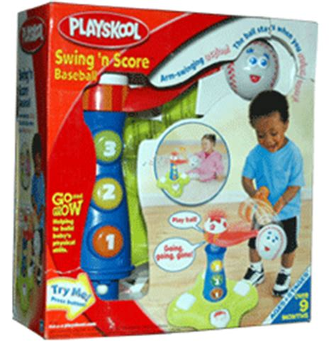 Playskool N Crawl Duck buy funskool toys swing n score baseball from mall