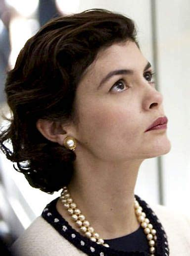 coco chanel hair styles 17 best images about pr 233 nom audrey on pinterest audrey