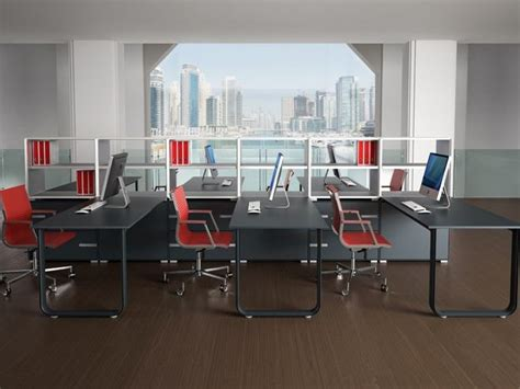 sectional office desk elly sectional office desk by tecnitalia
