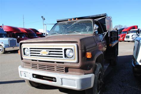 c70 truck chevrolet c70 dump trucks for sale used trucks on
