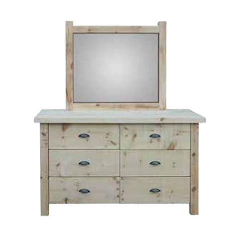 frontier  drawer dresser lloyds mennonite furniture