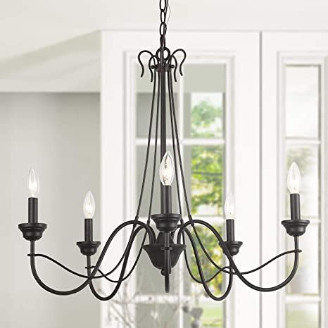 ganeed rustic french country chandelier lights farmhouse