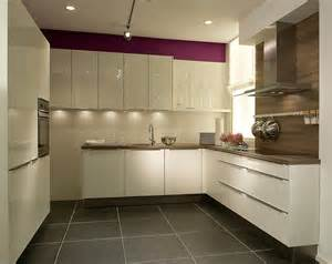 small kitchen design from lwk kitchens