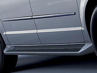 Chrysler Town And Country Running Boards by Chrysler Town Country Running Boards Part No 82210653ah