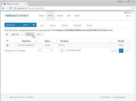 Convert An Edi Document Form 270 To A Csv File | convert an edi document form 270 to a csv file