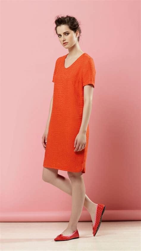 Shift Dress Pattern   Magazine Templates   Sew Magazine