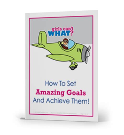 achieve anything how to set goals for children books how to set amazing goals and achieve them can t what