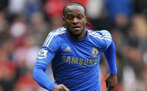 Victor Moses Victor Moses Emmanuel Emenike S Departure From West Ham