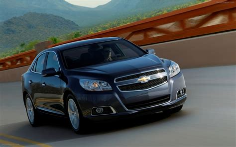 chevy 2012 malibu chevrolet malibu 2012 widescreen car wallpapers 08