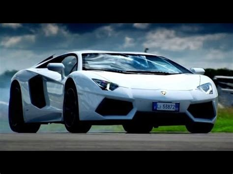 New Lamborghini Top Gear Lamborghini Aventador Top Gear