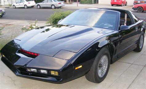 books on how cars work 1986 pontiac grand prix spare parts catalogs kitt wannabe 1986 pontiac firebird
