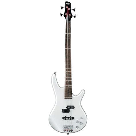 Ibanez Gsr 325 Pw Bass Guitar ibanez gio gsr200 pw 10086669 171 electric bass guitar