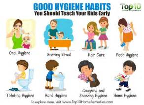 70 best personal hygiene for kids images on pinterest