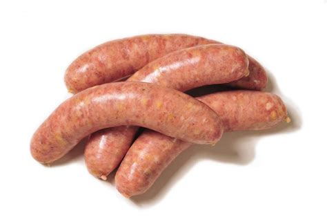 brats vs sausage what is the difference between bockwurst and bratwurst